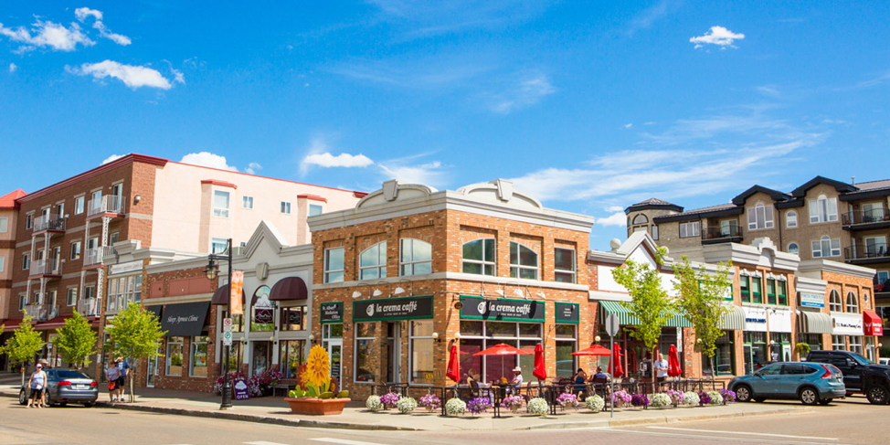 MoneySense Magazine Has Ranked St Albert The 19th Best Place To Live In Canada Data Was Gathered From 415 Cities Across Then 10