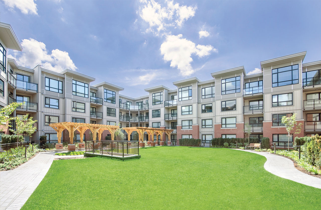 Parc Residences - Condos for Sale, St Albert Condos for Sale