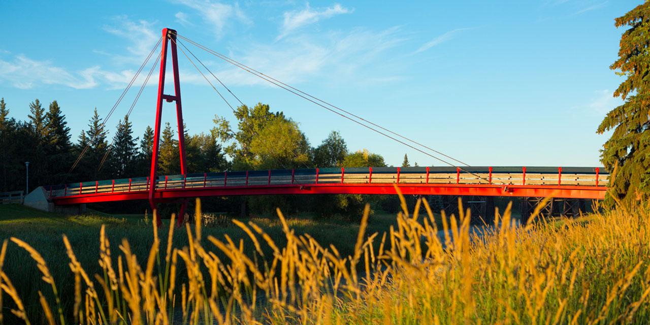 St. Albert Bridge - Condos for sale