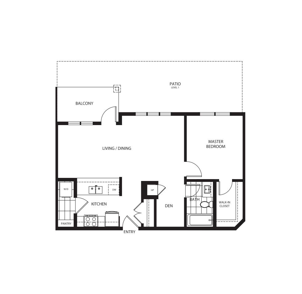 100 Santa Fe Floor Plans Laura U0027s Luxury